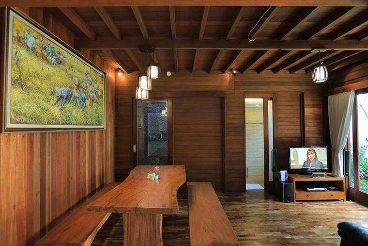 Gallery Raja Woods Villa 10