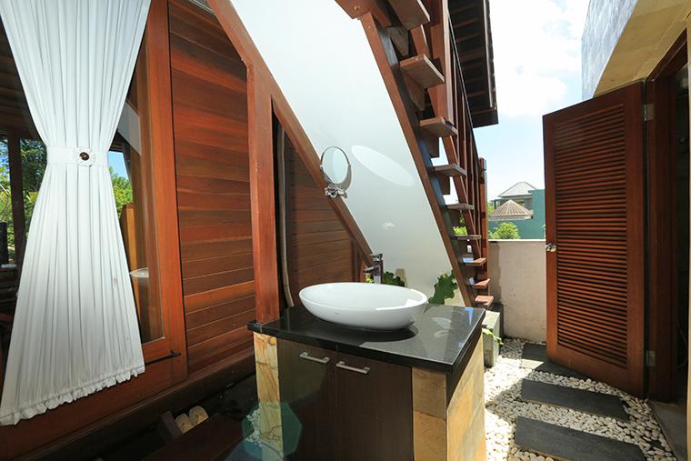 Jimbaran Villas Bali