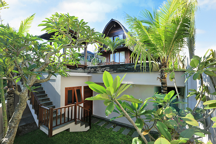 Villa In Jimbaran Bali